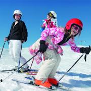Ski enfants