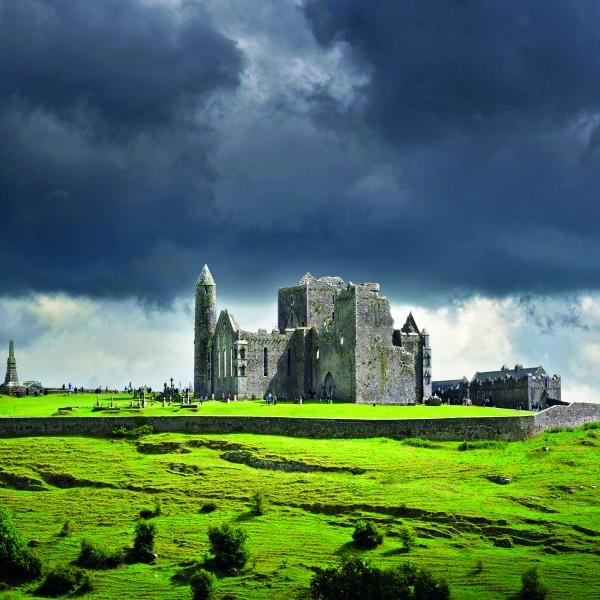 Rock of Cashel  St. Patrick's Rock, County Tipperary, Ireland