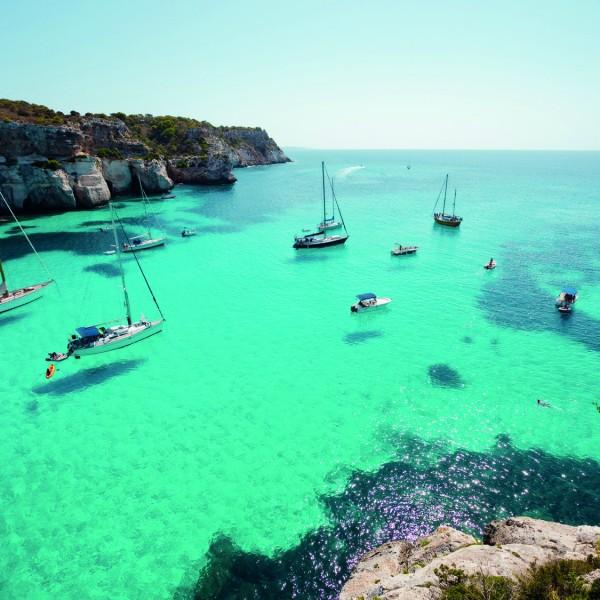 Menorca – Macarella – Macarelleta