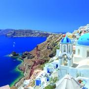 Greece Santorini