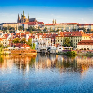 Photo rescatngle page 26 - Prague fotolia_132628105